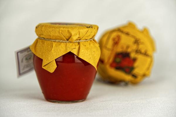 Confettura extra piccante di peperoni2