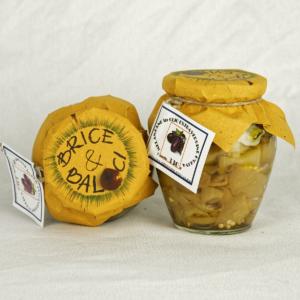 Melanzane in olio extravergine d'oliva